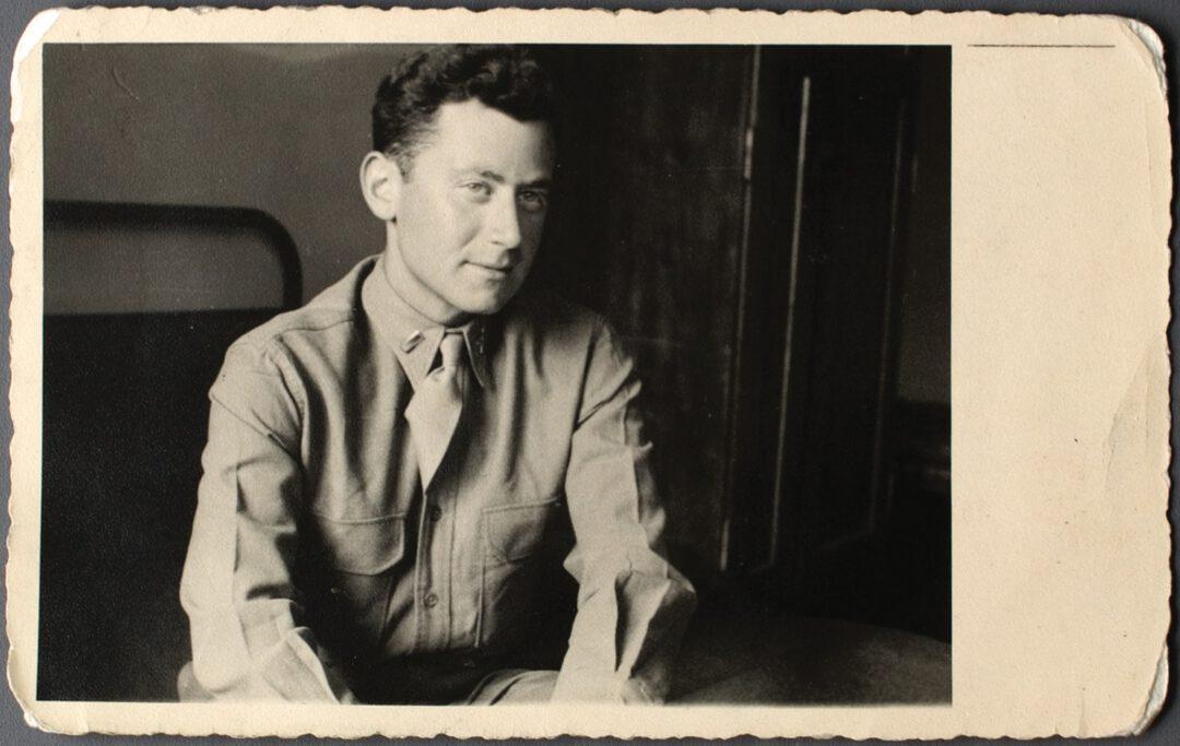 Kurt Klein, Ritchieboy