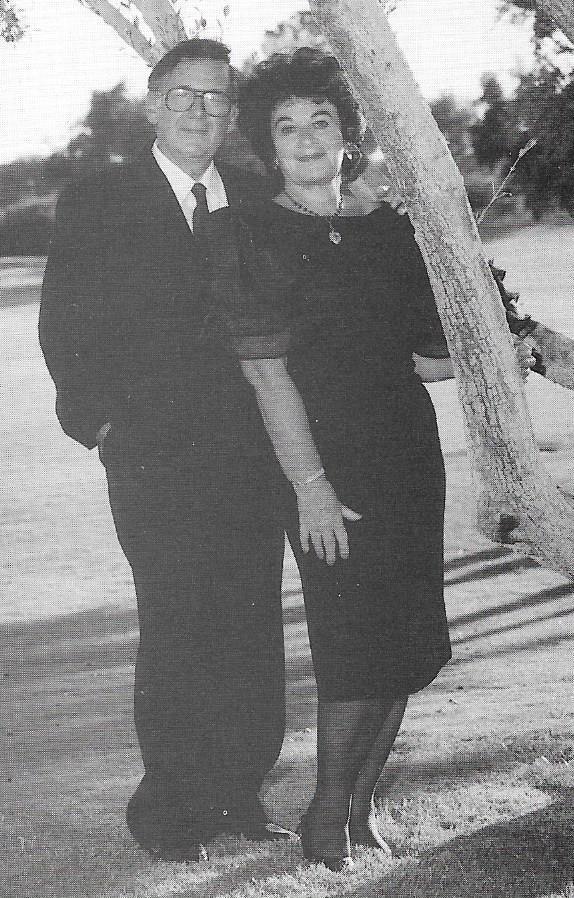 Kurt, Gerda, Klein, Weissmann, Las Vegas