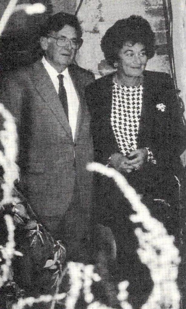 Gerda, Kurt, Klein, Weissmann, Volary